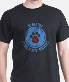 Mudi/My Heart T-Shirt