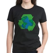 Recycle Earth Tee