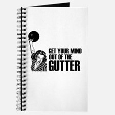 Mind out of the Gutter - Bowler Journal