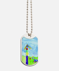 Mommie says that I am special... Dog Tags