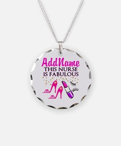 FABULOUS NURSE Necklace
