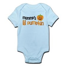 Mommy's Lil Pumpkin Infant Bodysuit