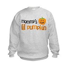 Mommy's Lil Pumpkin Sweatshirt