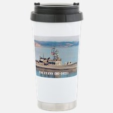evans framed panel print Travel Mug