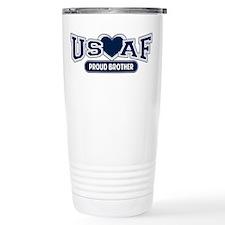 USAFbrother Travel Mug