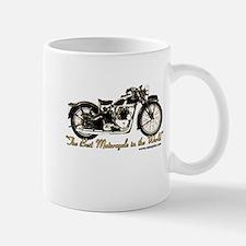 The Best Motorcycle Mug