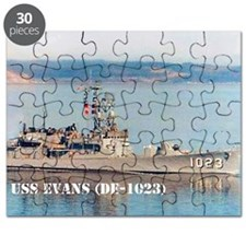 evans small poster Puzzle