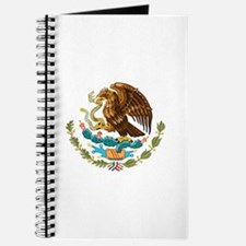 Mexico - Mexican Eagle Journal