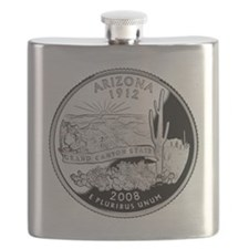 state-quarter-arizona Flask