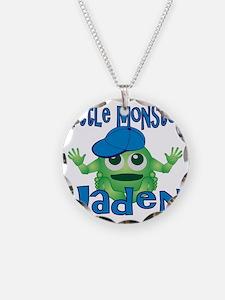 2-jaden-b-monster Necklace