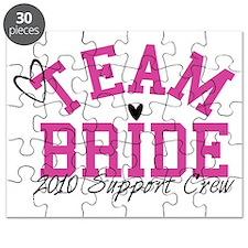 team-bride-support-crew Puzzle