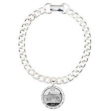 state-quarter-iowa Bracelet