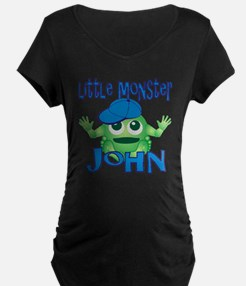 2-john-b-monster T-Shirt