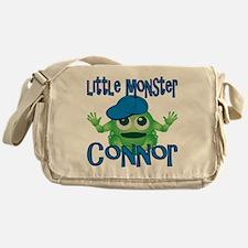 2-connor-b-monster Messenger Bag