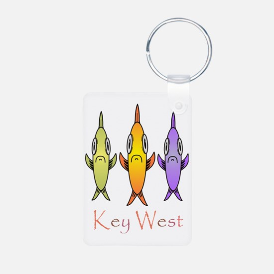 Key West Keychains