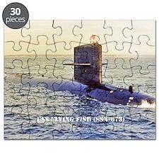 ffish mini poster Puzzle