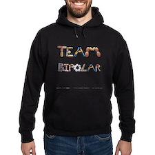 Team Bipolar Hoodie