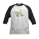 The Remix Kids Baseball Jersey