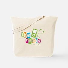 The Remix Tote Bag