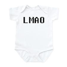 LMAO Infant Bodysuit