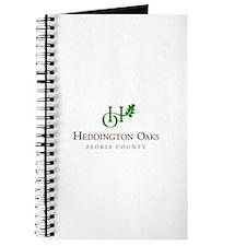 Heddington Oaks Journal
