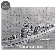 hooper greeting card Puzzle