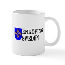 The Enköping Store Mug