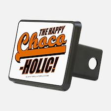 chocaholic-gifts-chocoholi Hitch Cover