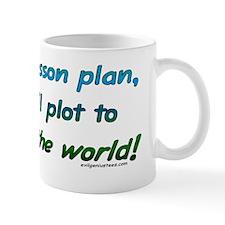 evillessonplan_bmpr Mug