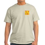 GLBT Hot Pocket Pop Light T-Shirt