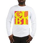 GLBT Hot Pop Long Sleeve T-Shirt