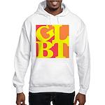 GLBT Hot Pop Hooded Sweatshirt