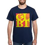 GLBT Hot Pop Dark T-Shirt
