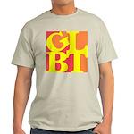 GLBT Hot Pop Light T-Shirt