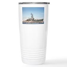 jktaussig mini poster Travel Mug