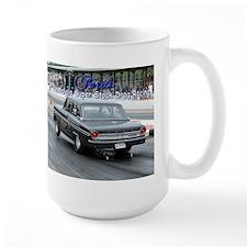 Ford Thunderbolt Mugs