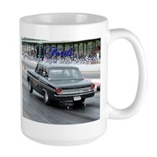 Ford Thunderbolt Mugs