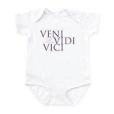 Infant Creeper Veni Vidi Vici