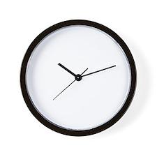 funniest2 Wall Clock