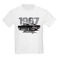1967 Mustang Fastback T-Shirt