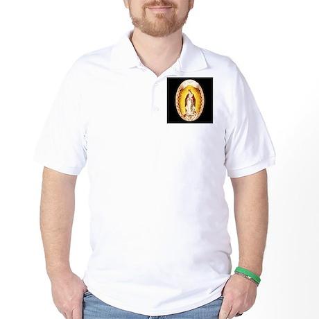 Vintage Guadalupe Golf Shirt