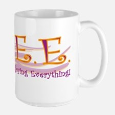 F.R.E.E. Mug