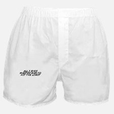 Cute All the hits Boxer Shorts