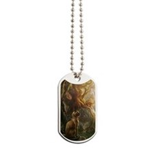 cat_journal Dog Tags