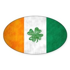 irish5 Decal