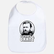Ulysses S. Grant Bib