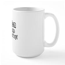 DadTap_NEW2 Mug
