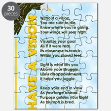GREETING CARD_Have a Vision Puzzle