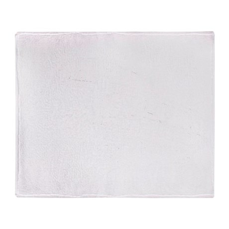understand_XJ_White_for_CP Throw Blanket