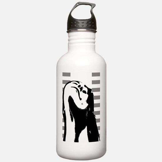sexualPoster Water Bottle
